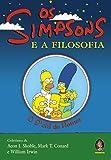 capa de Os Simpsons e a Filosofia