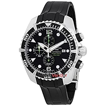 6457737f0 Image Unavailable. Image not available for. Color: Certina DS Action  Chronograph