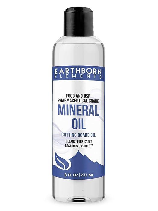 Top 10 100 Natural Food Grade Mineral Oil