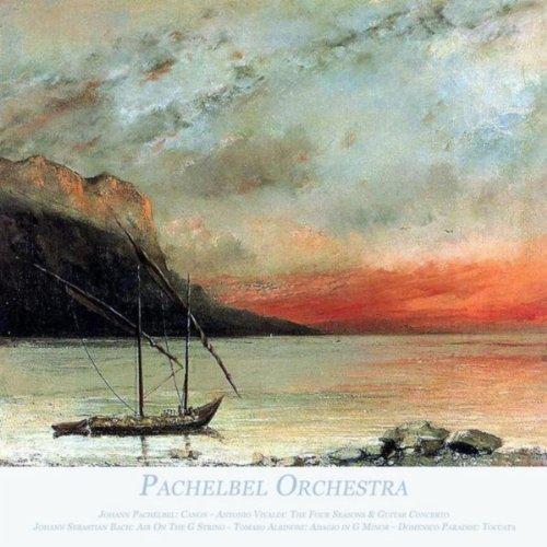 Johann Pachelbel: Canon in D Major - Antonio Vivaldi: The Four Seasons & Guitar Concerto - Johann Sebastian Bach: Air On the G String - Tomaso Albinoni: Adagio in G Minor - Domenico Paradisi: Toccata (Bach Air On The G String Guitar)