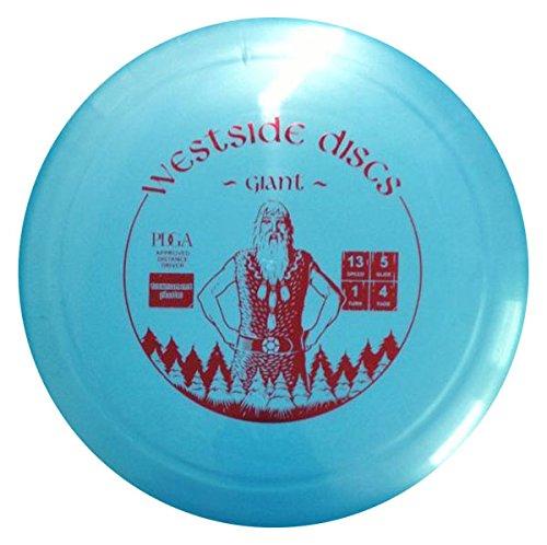 正規店仕入れの Westside Discs Tournament Discs Giant grams (アソートカラー) 170-175 grams Tournament B00Q7FOEAY, JJcollection:25cd7f41 --- irlandskayaliteratura.org