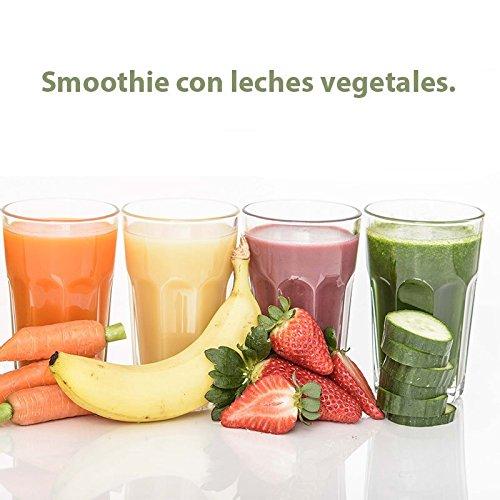 Compra Bolsa para hacer leches vegetales y germinador de Alcavida Maya fina y certificada por la FDA en Amazon.es