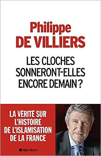 De Villiers Philippe (2016) - Les cloches sonneront-elles encore demain ?