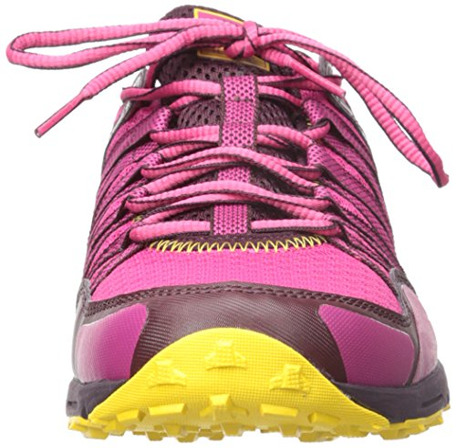 Trail Helly Midnight Shoe Hansen Women's Rose Formula Terrak Running Dazzling wxZA4T