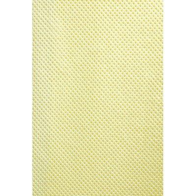 13'' x 19'' Patient Bibs - Dental Econo-Gard Color: Yellow