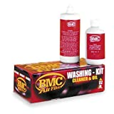 BMC Air Filter Cleaning Kit - Detergent and Oil WA 250-500