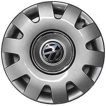 """Volkswagen 3b5071455 Rueda Juego de tapacubos 15 """"para Passat ..."""