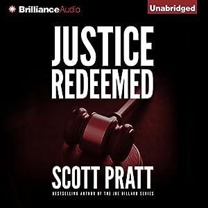 Justice Redeemed Audiobook