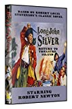 Long John Silver: Return to Treasure Island