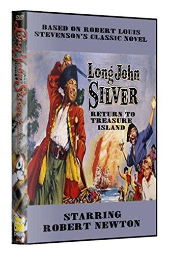 Long John Silver: Return to Treasure Island