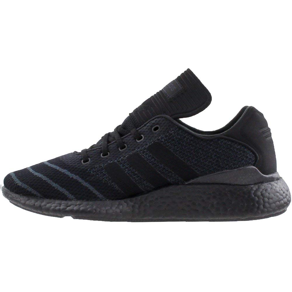 e1ad75a68 adidas Busenitz Pure Boost PK  Triple Black  - BY4091  Amazon.co.uk  Shoes    Bags
