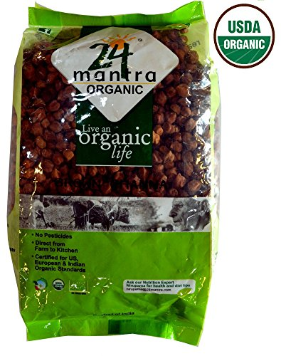 Organic Coriander Powder - Coriander Seeds Powder - ★ USDA Certified Organic - ★ European Union Certified Organic - ★ Pesticides Free - ★ Adulteration Free - ★ Sodium Free - Pack of 2 X 7 Ounces(14 Ounces) - 24 Mantra Organic by 24 Mantra Organic (Image #3)