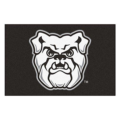 Fanmats 18296 NCAA Butler University Starter Mat