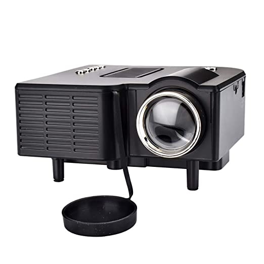 Instan Mini proyector LED Uc28 Home Micro HD Home Theater ...