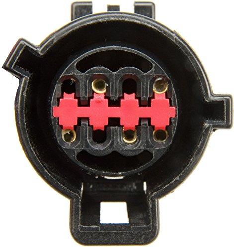 Hopkins 56004 Plug-In Simple Towed Vehicle Wiring Kit (56004 Kits)