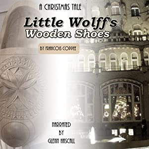 Little Wolf's Wooden Shoes Audiobook