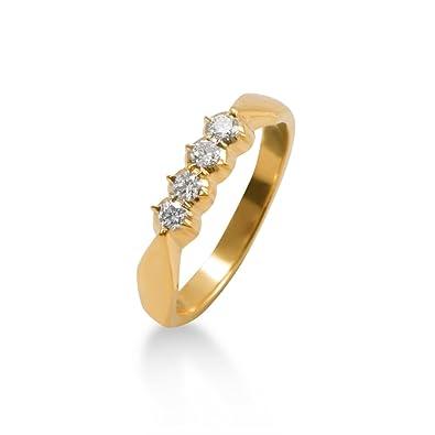 Buy Joyalukkas Pride Diamond Collection 22k Yellow Gold and Diamond