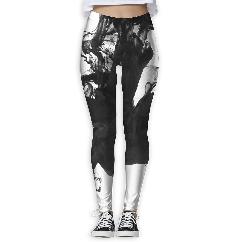 bd8ef08c25e60 123 TEST Health Fitness Power Flex Yoga Pants for Women Workout Leggings  High Waist Flare-4 Plus Size