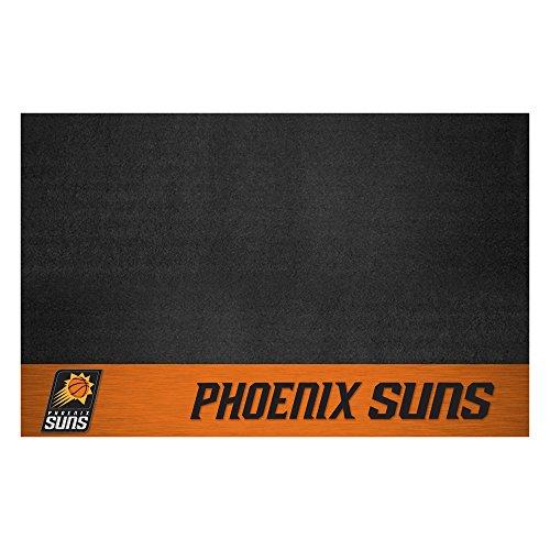FANMATS 14218 NBA Phoenix Suns Grill Mat