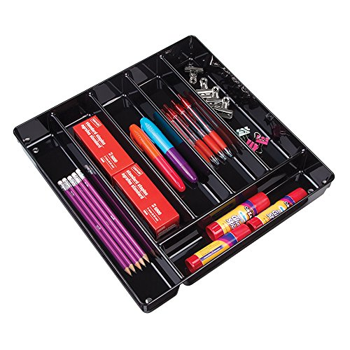 mDesign Organizer Pencils Scissors Sharpies