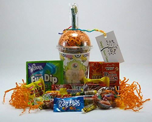 Say It Candy Time Cup