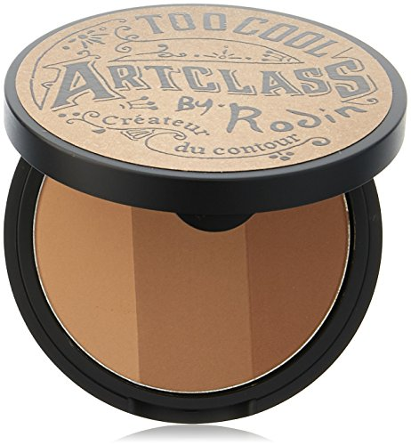 Too Cool For School by Roddin Face Blush, 0.335 Ounce by too cool for school