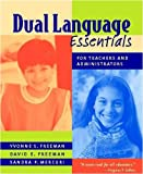 img - for Dual Language Essentials for Teachers and Administrators book / textbook / text book