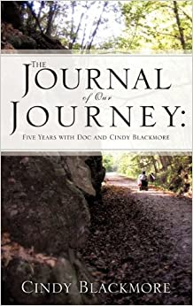 Book The Journal of Our Journey: Five Years with Doc and Cindy Blackmore
