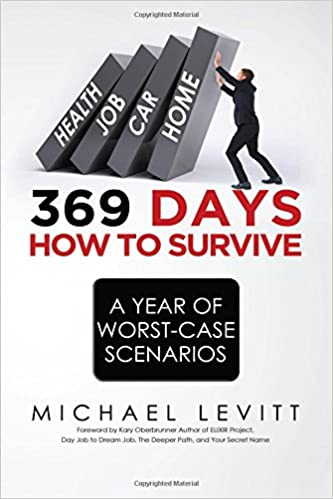 369 Days: How to Survive a Year of Worst-Case Scenarios Image