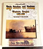 img - for macdonald's STAGE COACHES AND STATIONS WESTERN OREGON 1850-1920 book / textbook / text book