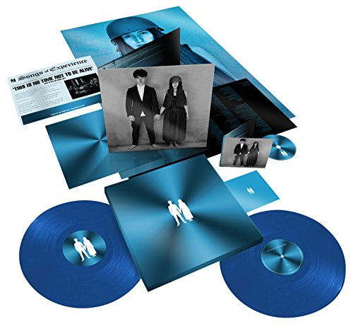 Songs Of Experience [CD/2 LP][Box Set]
