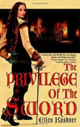 The Privilege of the Sword (The World of Riverside Book 2)