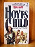 Hoyt's Child, R. V. Cassill, 0671811908