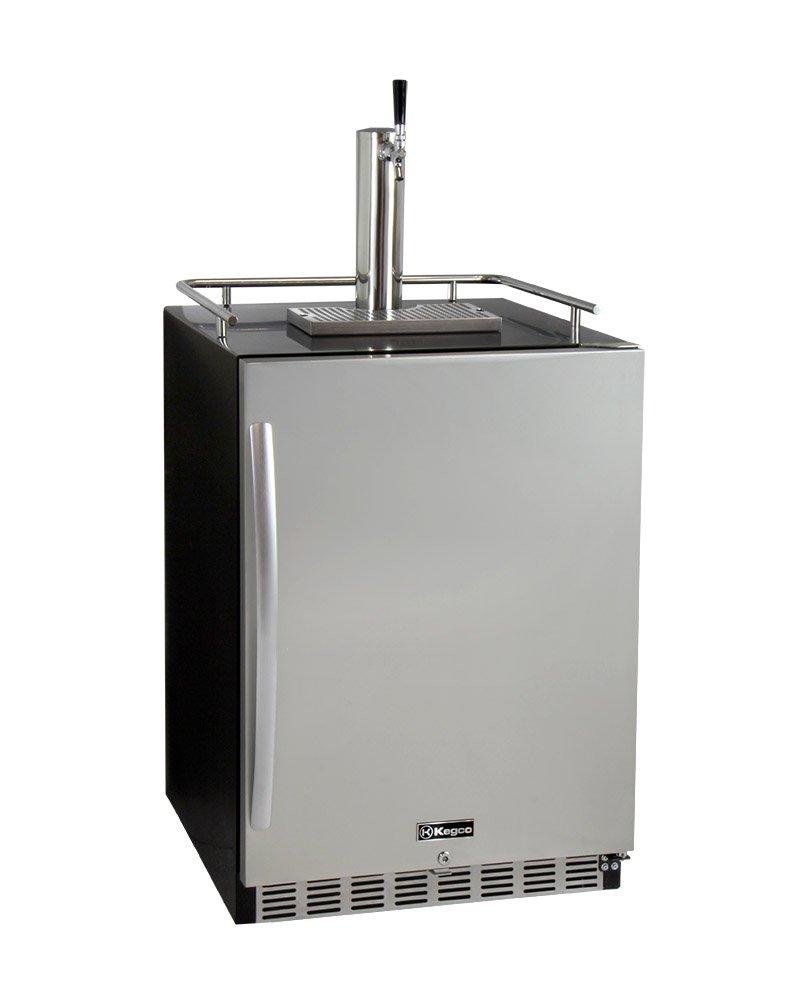 Kegco HK38BSU-1 Keg Dispenser