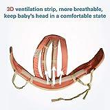 Baby Safety Helmet Infant Adjustable Head Protector