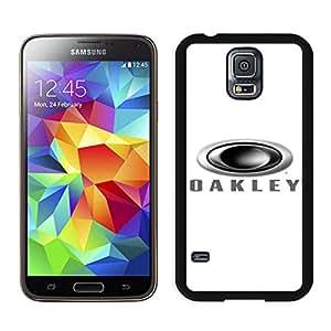New DIY Custom Design Cover Case For Samsung Galaxy S5 I9600 G900a G900v G900p G900t G900w Oakley 4 Black Phone Case