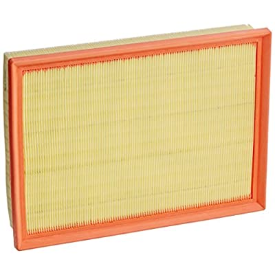 WIX Filters - 49350 Air Filter Panel, Pack of 1: Automotive