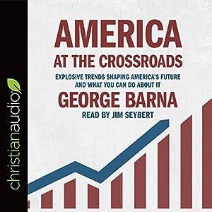 America at the Crossroads Audiobook