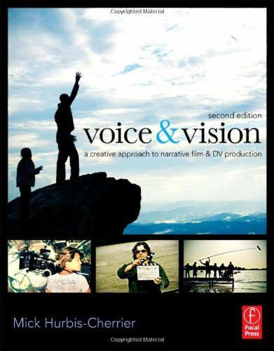 Voice & Vision by Hurbis-Cherrier, Mick. (Focal Press,2011) [Paperback] 2ND EDITION