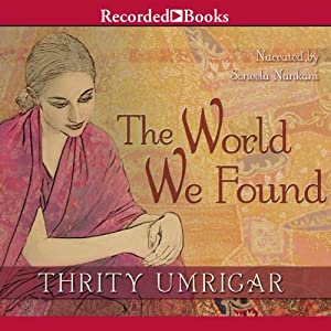 The World We Found Audiobook