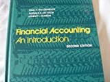 Financial Accounting : An Introduction, Walgenbach, Paul H. and Dittrich, Norman E., 0155273817