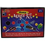 Magic Kit Trick Set for Beginners Starter Collection Kids Magician Toy Game