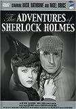 Sherlock Holmes Adv of