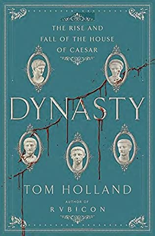 book cover of Dynasty