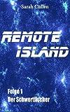 Remote Island, Sarah Cullen, 1484031598