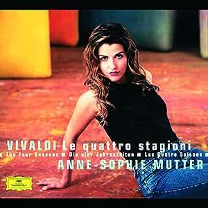 Plays Vivaldi: Four ...