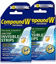 Compound W One Step Pads