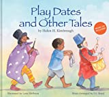 Play Dates and Other Tales, Helen Kimbrough, 0981494528