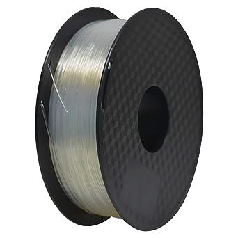 GEEETECH Filamento PLA 1.75mm para impresión 3D, 1kg Spool ...