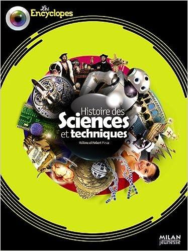 Histoire des sciences et des techniques